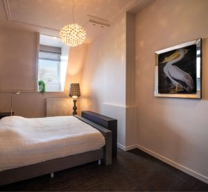 For rent: Parklaan, Rotterdam - Cosy bedrooms with fantastic divan beds